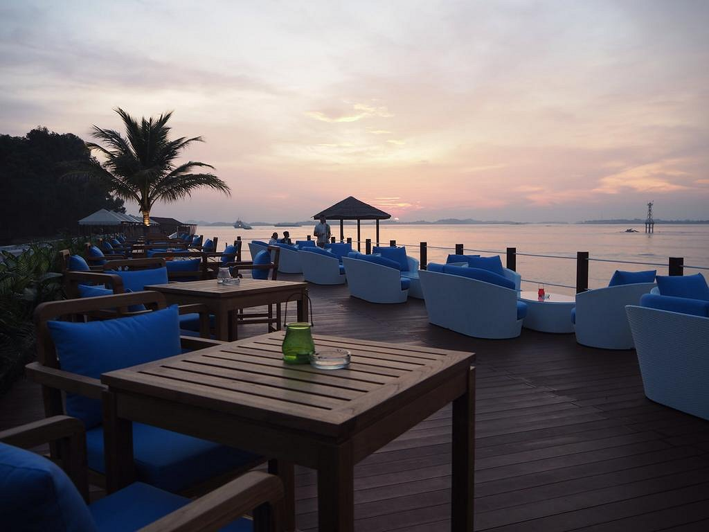 6 Places To Drink And Dine On Batam The Tempats